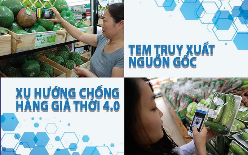 tem truy xuất nguồn gốc công nghệ mới