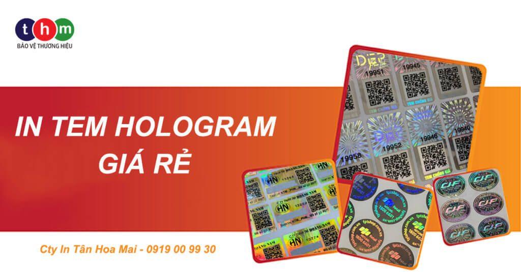 in tem hologram giá rẻ tân hoa mai